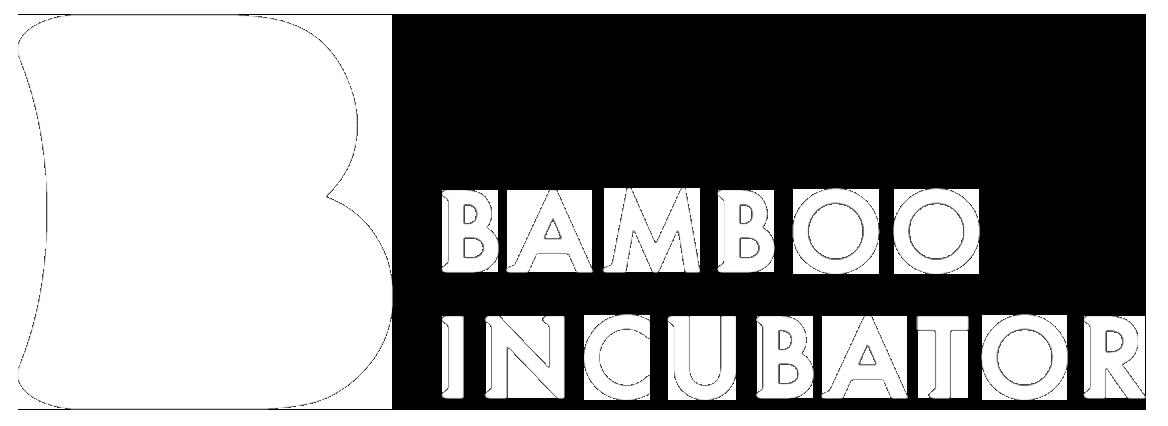 Bamboo Incubator